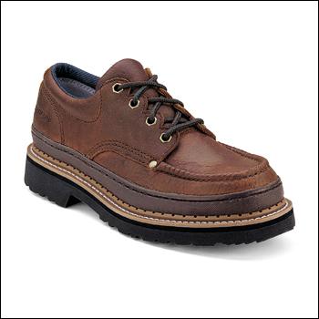 Buy 1364 Georgia Giant Moc-Toe Oxford Boot