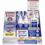Buy Biotene VFET Brushless Oral Care Display