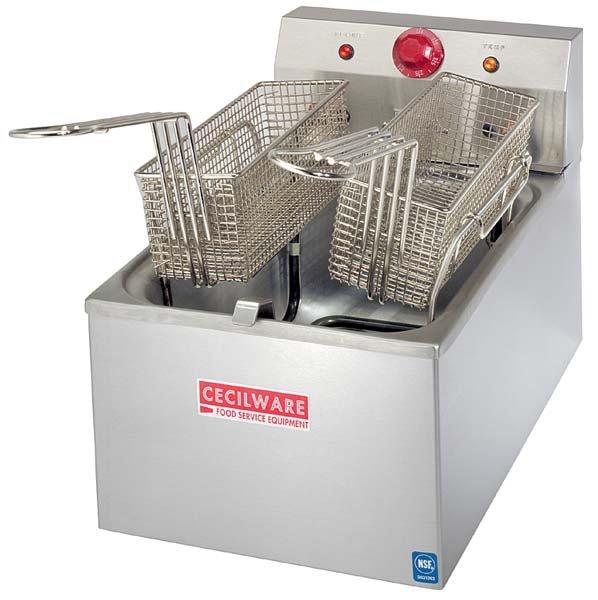 Buy Electric Fryer, Cecilware