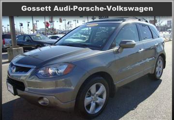 Buy 2008 Acura RDX