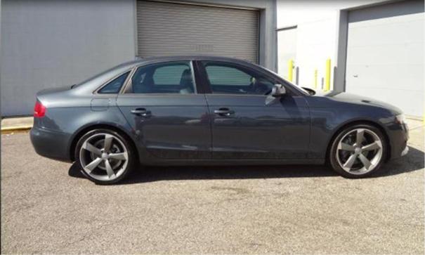 Buy 2011 Audi A4 2.0T quattro Premium Plus