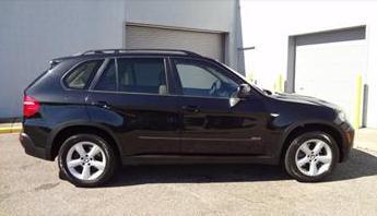 Buy 2007 BMW X5 3.0si