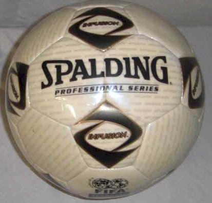 Buy Infusion Soccer Ball