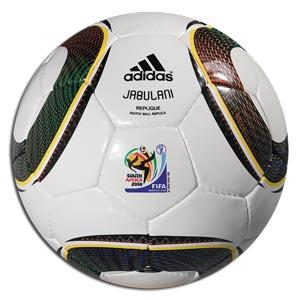 Buy Jabulani Replique Soccer Ball