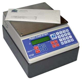 Buy Postal Scale Model TS-30P