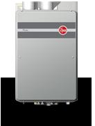 Buy Prestige™ Condensing Tankless Gas Water Heaters