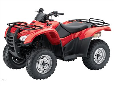 Buy Honda FourTrax® Rancher® AT with EPS