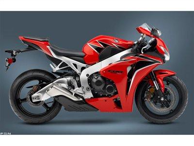 Buy Honda CBR®1000RR ABS