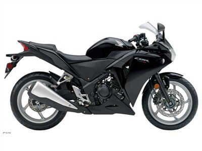 Buy Honda CBR®250R ABS