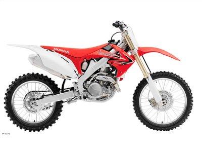 Buy Honda CRF®450R