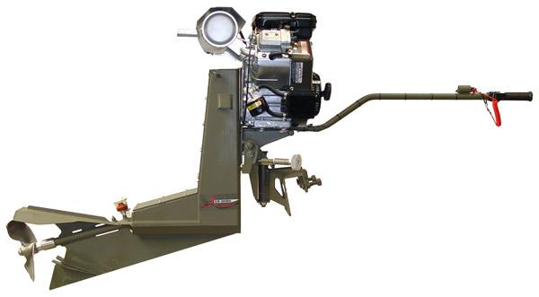 Изготовление лодочных моторов своими руками