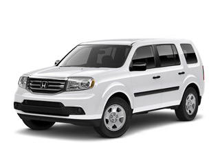 Buy Honda Pilot Car