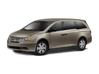 Buy Honda Odyssey Car