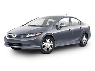 Buy Honda Civic Hybrid Car