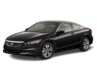 Buy Honda Accord Coupe Car