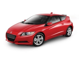 Buy Honda CR-Z Coupe