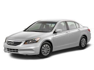 Buy Honda Accord Sedan Car
