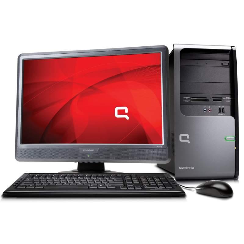 Buy HP Presario SR5000 Desktop Computer