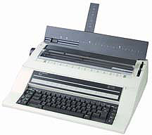Buy Nakajima Typewriters