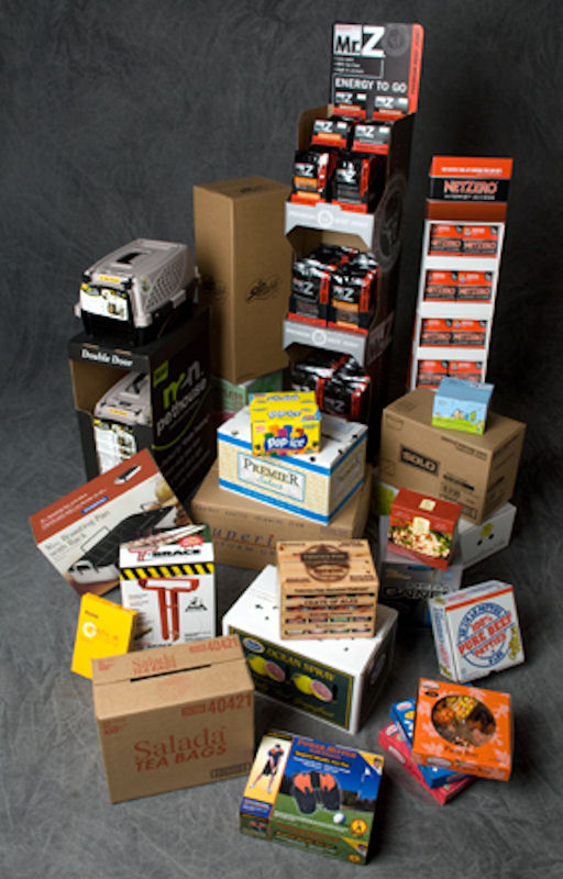 Buy Corrugated Containers