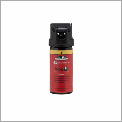 Buy First Defense MK-2 0.4% OC Spray by Defense Technology