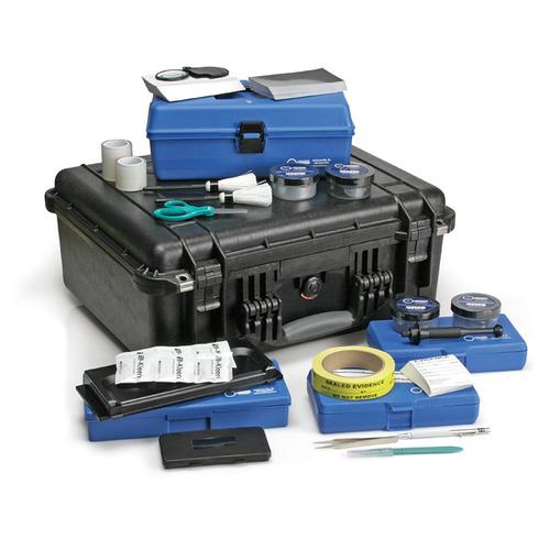 Buy Forensics Source Model 200 Crime Scene Kit