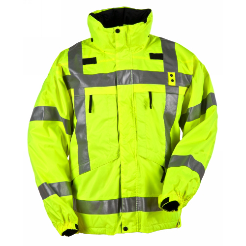 Buy 3-in-1 Reversible High Visibility Parka from 5.11 Tactical