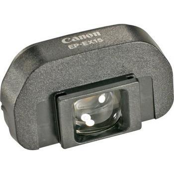 Buy Canon EP-EX15 Eyepiece Extender for Canon EOS cameras