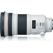 Buy Canon EF 300mm f/2.8L IS II USM Telephoto Lens