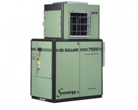 Buy Energy_Efficiency_Systems_Rotary_Screw_Air_Compressor