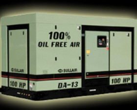 Buy Оil-free_air_compressors_100-200_HP