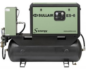 Buy ES-6_Encapsulated_Air_Compressors_5-10HP