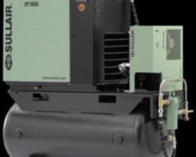Buy ShopTek_Lubricated_Rotary_Screw_Air_Compressors_5-20_HP
