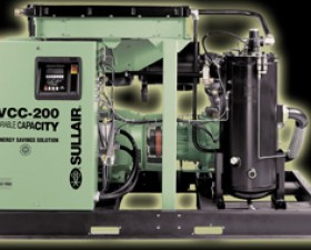 Buy Single-Stage_Variable_Capacity_Air_Compressors_125-150_HP