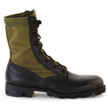 Buy Olive Drab Jungle Vulcanized Boot - Domestic