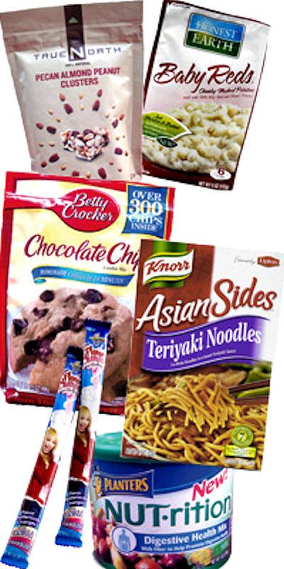 Buy Dry Foods