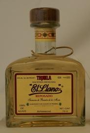 Buy Tequila el llano reposado