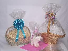 Buy Gift Basket Bags