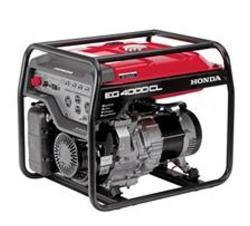 Buy 2012 Honda Power Equipment EG4000