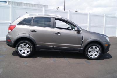 Buy 2012 Chevrolet Captiva Sport Fleet LS w/2LS Car