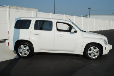 Buy 2011 Chevrolet HHR LT w/1LT Car