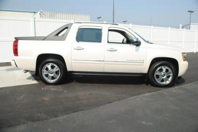 Buy 2009 Chevrolet Avalanche LTZ Truck