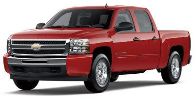 Buy 2009 Chevrolet Silverado 1500 LT Truck