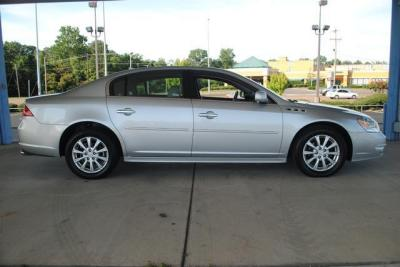 Buy 2011 Buick Lucerne CXL Car