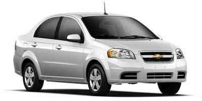 Buy 2011 Chevrolet Aveo LT w/1LT Car