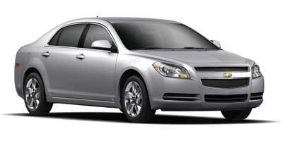 Buy 2011 Chevrolet Malibu LT w/1LT Car