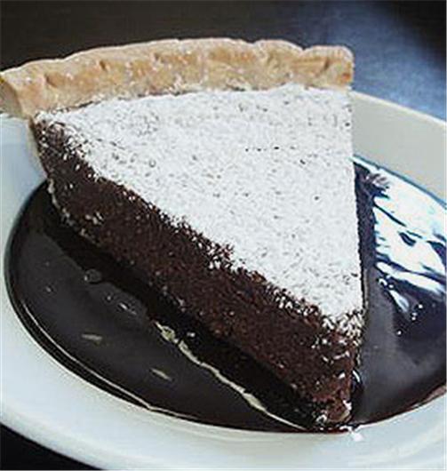 Buy Pie Dark Chocolate Fudge