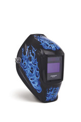 Buy Miller Welding Helmet - Blue Rage Performance Auto Dark Lens: 241458
