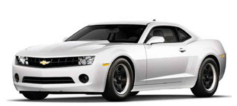 Buy Vehicle Chevrolet Camaro Coupe 1LS 2013
