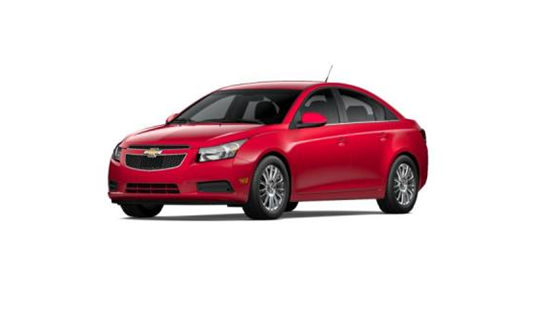 Buy Vehicle Chevrolet Cruze Sedan ECO 2012